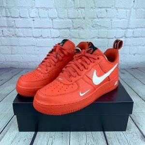 Nike Air Force 1 Low - Overbranding OFF WHITE